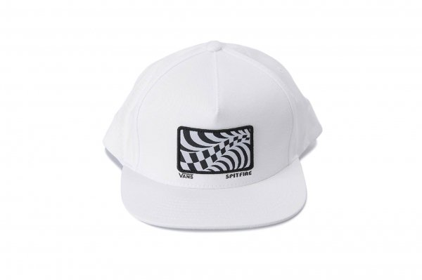 SPITFIRE X VANS SNAPBACK<img class='new_mark_img2' src='//img.shop-pro.jp/img/new/icons32.gif' style='border:none;display:inline;margin:0px;padding:0px;width:auto;' />