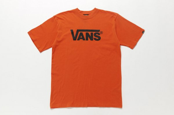 VANS LOGO BASIC S/S TEE <img class='new_mark_img2' src='//img.shop-pro.jp/img/new/icons32.gif' style='border:none;display:inline;margin:0px;padding:0px;width:auto;' />