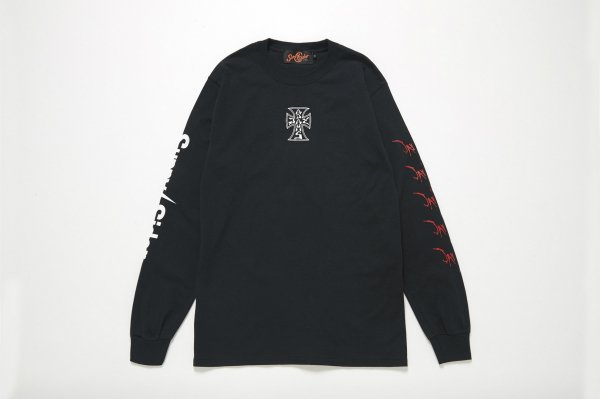 17SCS-AW-JAY CROSS L/S