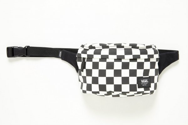 VANS Canvas Body Bag