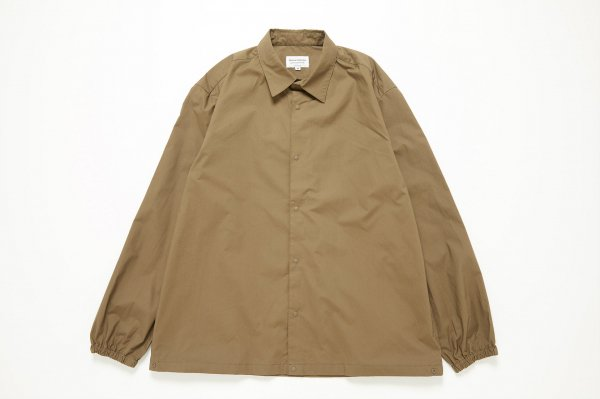 <img class='new_mark_img1' src='//img.shop-pro.jp/img/new/icons41.gif' style='border:none;display:inline;margin:0px;padding:0px;width:auto;' />COACH SHIRTS JACKET