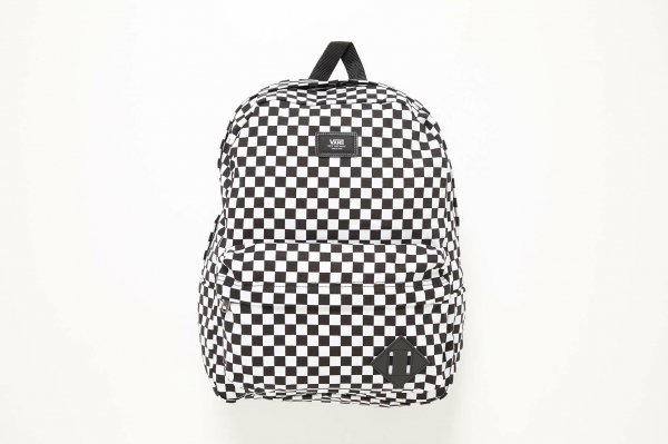 M OLD SKOOL II BACKPACK Black/White