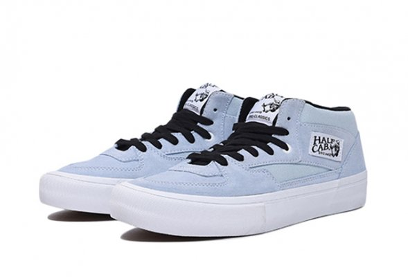 Half Cab Pro baby blue/white<img class='new_mark_img2' src='//img.shop-pro.jp/img/new/icons32.gif' style='border:none;display:inline;margin:0px;padding:0px;width:auto;' />