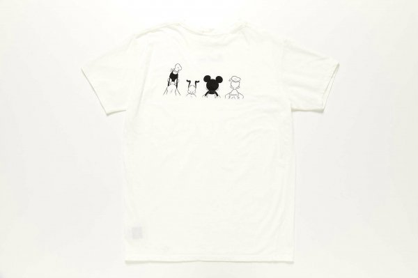 18SP MICKEY S/S EX
