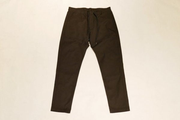 Checker Studs Stretch Trousers  (Safari4月号掲載商品)