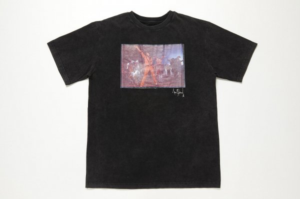MJ ThrillerMV Tee©(Safari5月号掲載商品)
