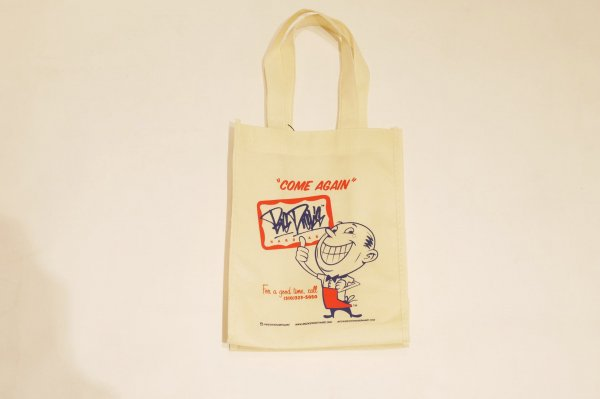 BDH Tote Bag Small