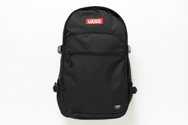 Embroidery Patch Utility DayPack