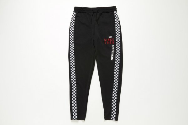 VANS Racing Track Pants(Safari5月号掲載商品)