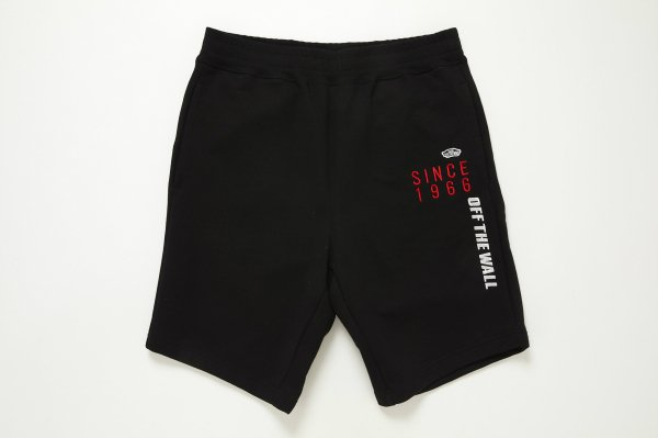 VANS Racing Sweat Shorts(Safari8月号掲載商品)
