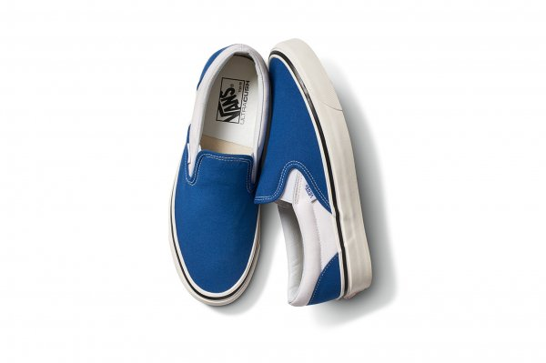 Classic Slip-On 98 DX (Anaheim Facto
