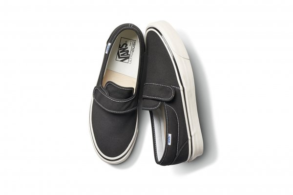 Slip-On 47 V DX (Anaheim Factory) bl