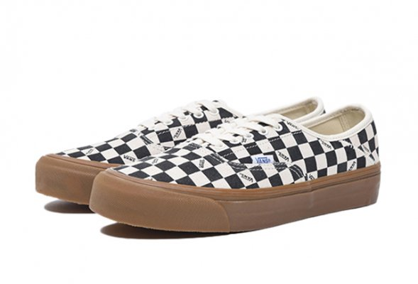 OG Style 43 LX (Suede) checkerboard/<img class='new_mark_img2' src='//img.shop-pro.jp/img/new/icons32.gif' style='border:none;display:inline;margin:0px;padding:0px;width:auto;' />
