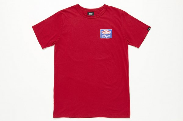 OTW Plate Slim-Fit S/S T-Shirt(Safari6月号掲載商品)<img class='new_mark_img2' src='//img.shop-pro.jp/img/new/icons32.gif' style='border:none;display:inline;margin:0px;padding:0px;width:auto;' />
