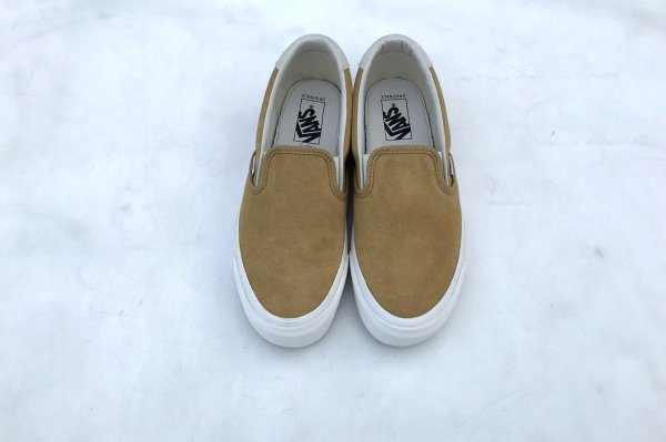 OG Slip-On 59 LX (Suede) honey must