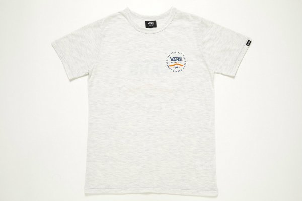 Rubber Co., Slim-FIt S/S T-Shirt(Safari8月号掲載商品)