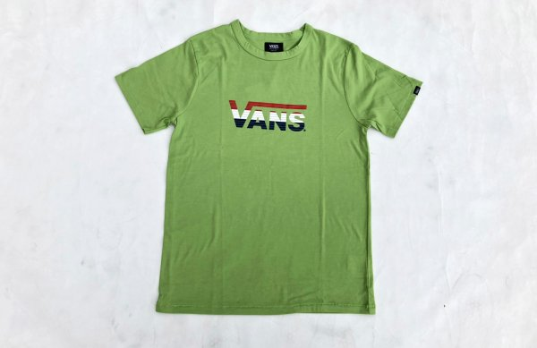 T/C BadyS/S T-shirts(Safari8月号掲載商品)