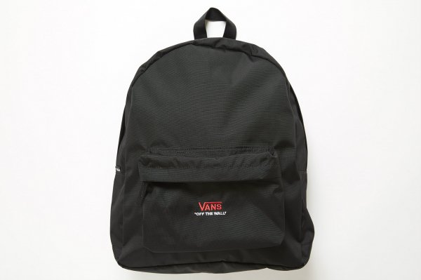 Primary Logo Basic Day Pack(Safari11月号掲載商品)