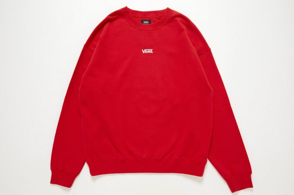 Big OTW Logo Crew Sweat(Safari11月号掲載商品)
