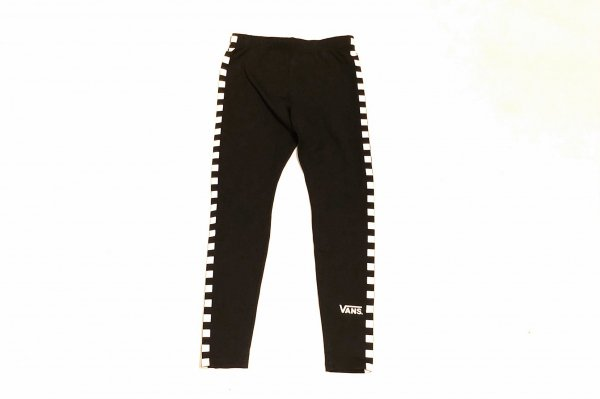 <img class='new_mark_img1' src='//img.shop-pro.jp/img/new/icons41.gif' style='border:none;display:inline;margin:0px;padding:0px;width:auto;' />Side Cheker Leggings