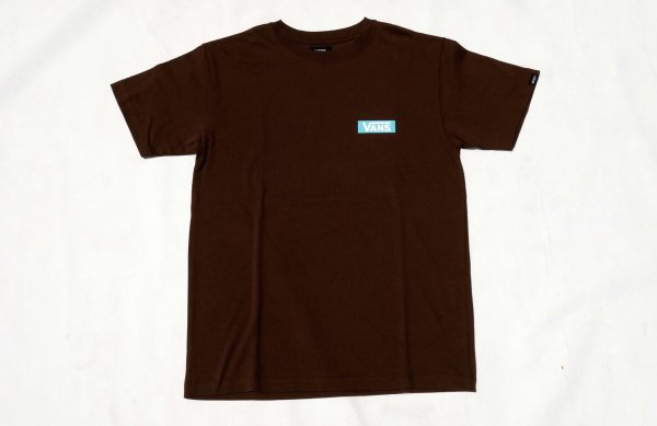 Vertically Long S/S T-Shirt(Safari8月号掲載商品)