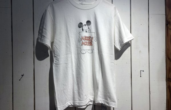 Mickey Mouse Tee vol.3
