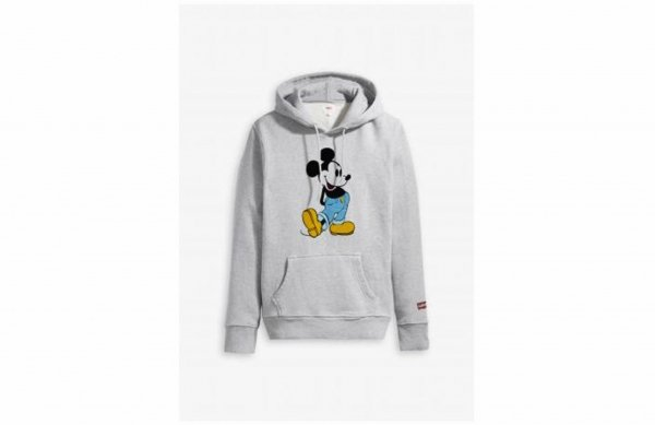 GRAPHIC PO HOODIE MICKEY