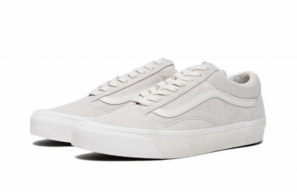 UA OG OLD SKOOL LX (LEATHER/SUEDE) M