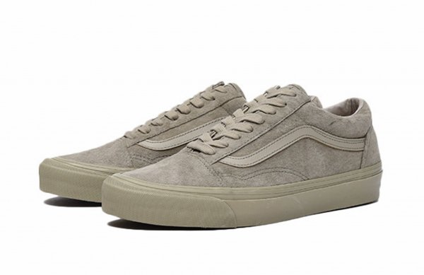 UA OG OLD SKOOL LX (LEATHER/SUEDE) P