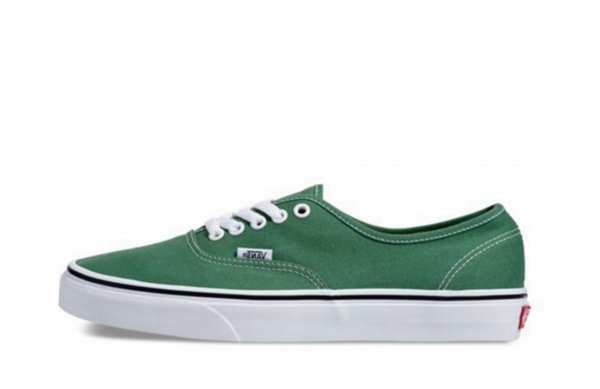 UA AUTHENTIC DEEP GRASS GREEN/TRUE W