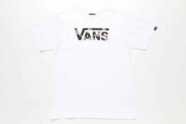 Rose Flying-V S/S T-Shirt 5899350001