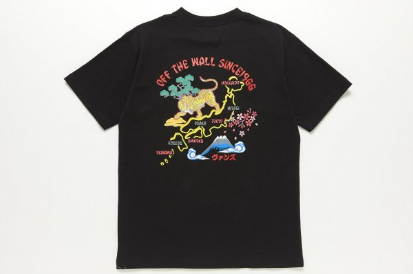 JAPAN-MAP S/S/ T 5902190002