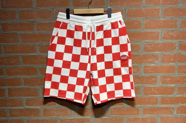 CHECKER AOP FT SHORTS 5906010001