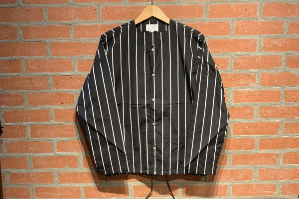 BROAD STRIPE BB SHT  5941080001