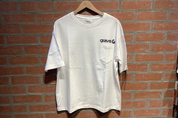 Surf Spot Area S/S  TEE 5946860001(safari7月号掲載商品)