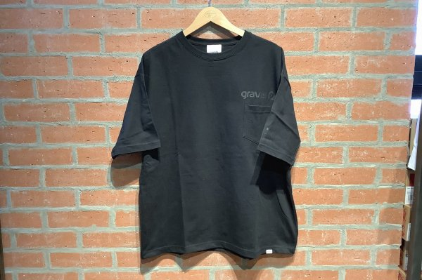 Surf Spot Area S/S  TEE 5946860002(safari7月号掲載商品)