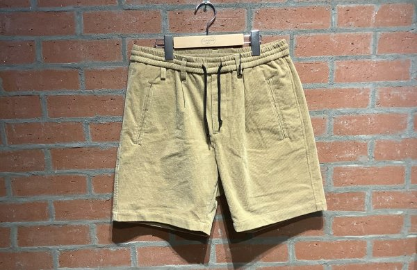 SEBASTIAN SHORTS 5962530002(safari8月号掲載商品)
