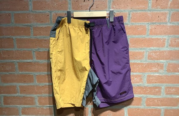 M SHELL PACKABLE SHORTS 5936060002