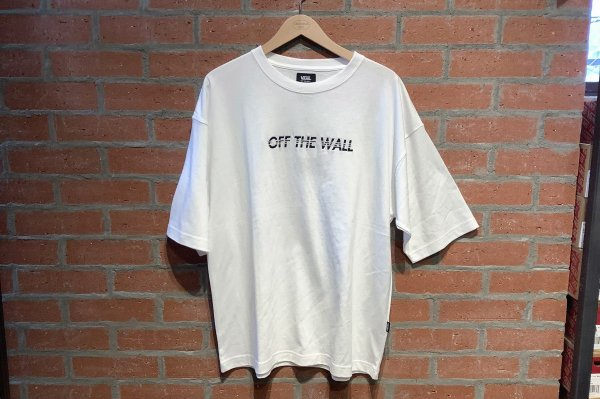 OFF THE WALL Emb. S/S Tshirts 5933090001