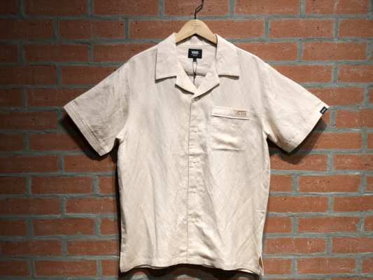 SHIRTS BACK EMB 5947720002(safari8月号掲載商品)