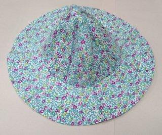 イギリス♪クエスチョンエブリシング♪ベビーSarah帽子(同時購入のみ)