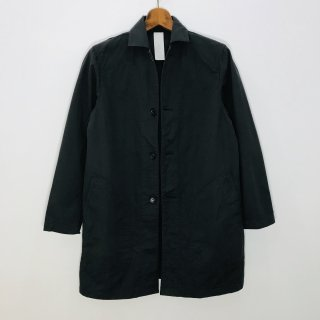 SSF-SC-07 Shop Coat - Black