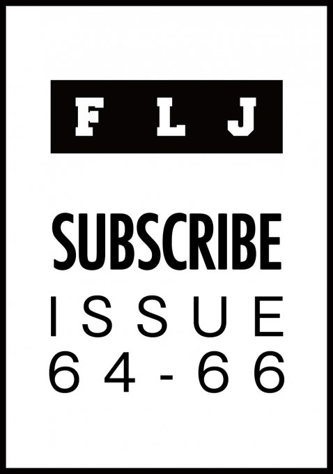 【海外注文用】FLJ #64〜#66(for 3 issues):ZONE 1: Asia, Guam and Saipan