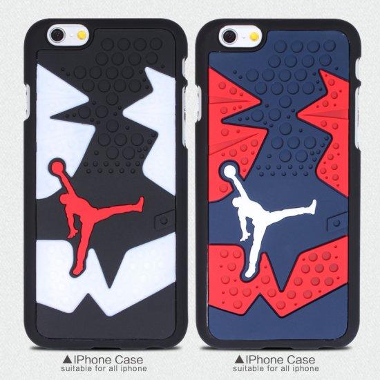NBA ジョーダン Jordan iPhone6 plus/6S plusケース  iPhone6/6Sケース  iPhone5/5S/SEケース モダン スポーツ風 アイフォン 送料無料015