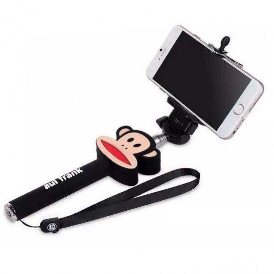三宅一生 iPhone6plus自撮棒 自撮り棒 ブルートゥース スマートフォン リモコンカバーセット 人気 激安 送料無料0…