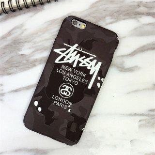 STUSSY�����ƥ塼���� iPhone6���� iPhone6������ iPhone6plus������ iPhone6��plus�����������ޥۥ���������ޯ�����̵��04