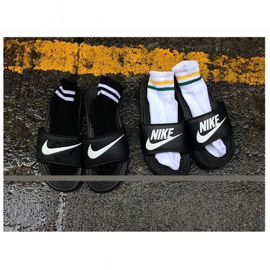 NIKE ナイキ スリッパ  靴 カップル スリッパ レディース  メンズ シューズ シンプル ユニセックス 送料…