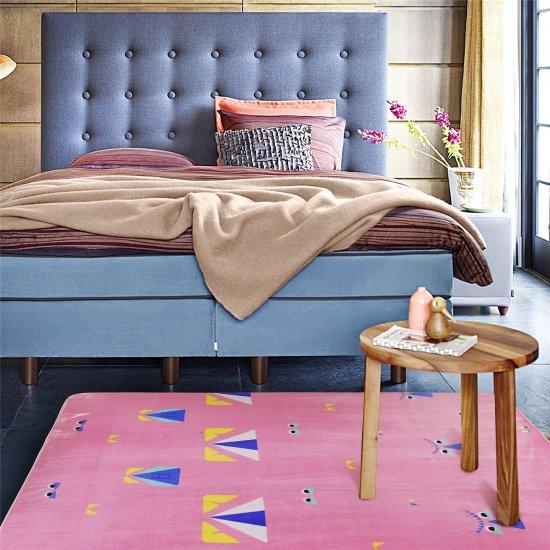 FENDI  フェンディ ブランド 絨毯 玄関マット リビングマット 浴室/キッチンマット ラグマット 滑り止め 肌に優しい 防音カーペット 快適生活カーペット 送料…