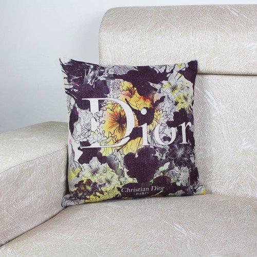 ディオール Dior 枕 抱き枕 ★柔らかい カー用品  クッション<自動車用>★ ソファークッション (中身+抱き枕カバー付) 送料無料…