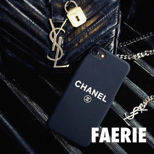 シャネル&CHANEL iPhone7ケース iPhone7plusケース iPhone6plus/6splusケース iPhone6/6sケース アイフォンケース スマホケース 送料無料